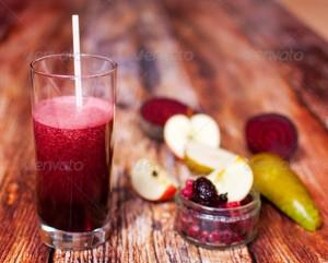 Sport Juice