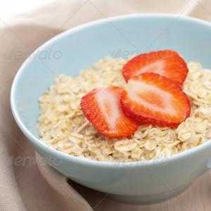 Musli Strawberry