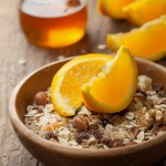Musli Orange/Nut